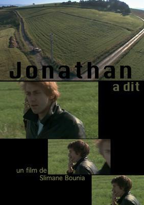 Jonathan a dit