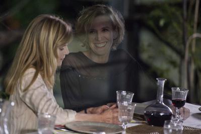 21 Nights with Pattie - © Jérôme Presbois