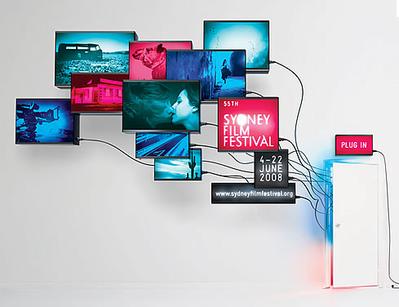 Sydney - Festival de Cine  - 2008