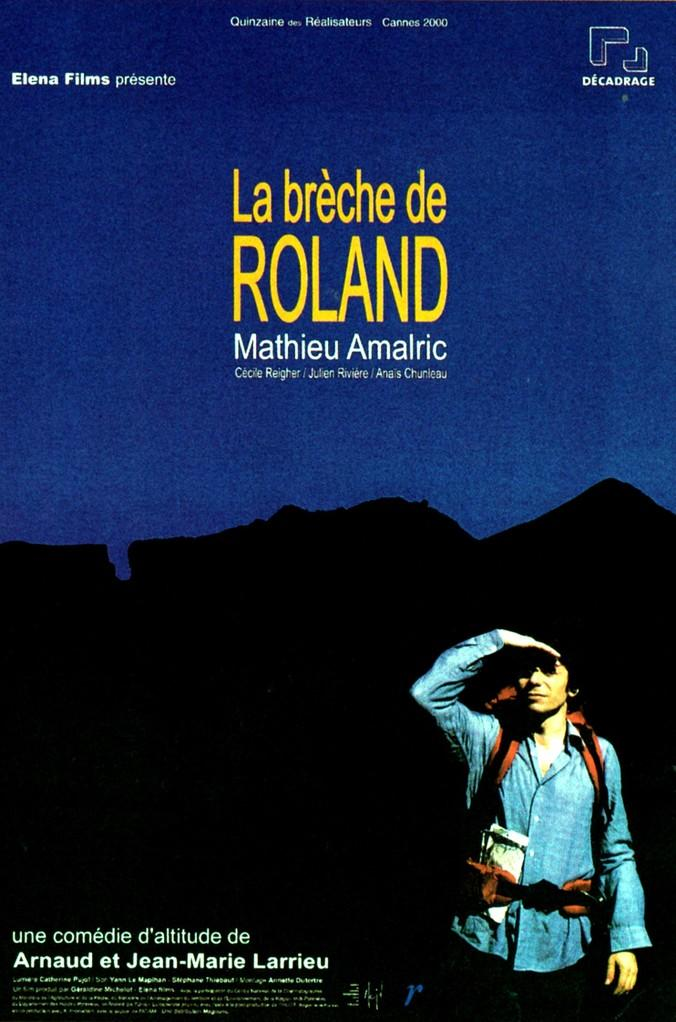 Festival du film francophone de Vienne - 2001