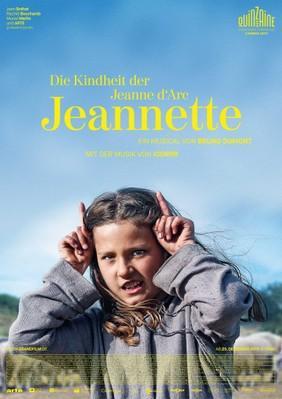 Jeannette, la infancia de Juana de Arco - Germany