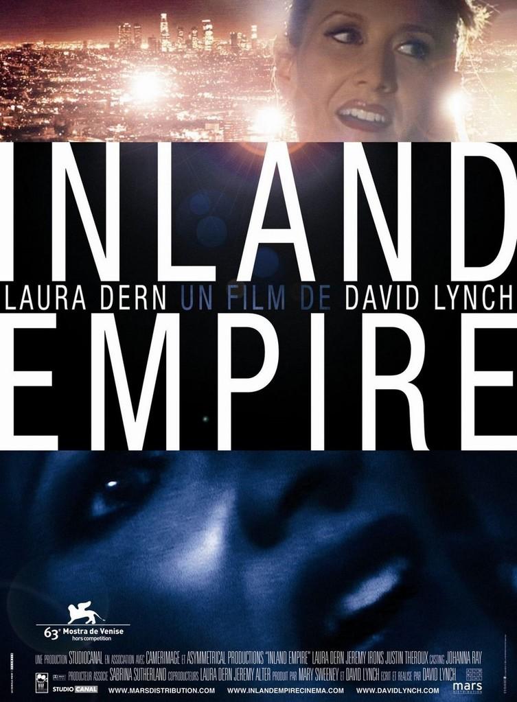 David Lynch - Poster - France