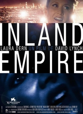 Inland Empire - Poster - France