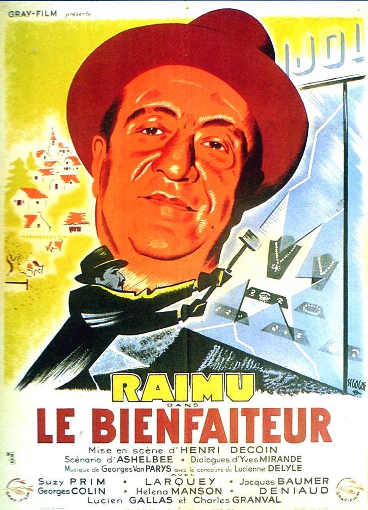 Émile Saint-Ober