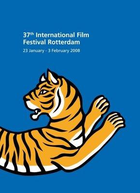 Festival Internacional de Cine de Rotterdam - 2008