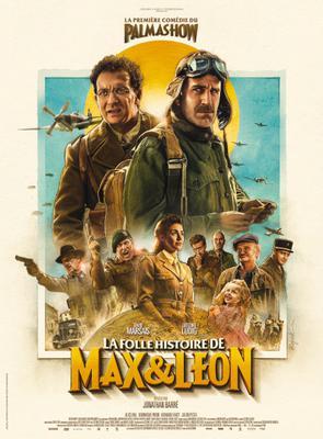 Max & Leon