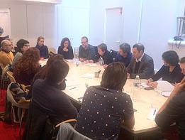 UniFrance Films hosts the 1st Franco-Quebec Film Meetings