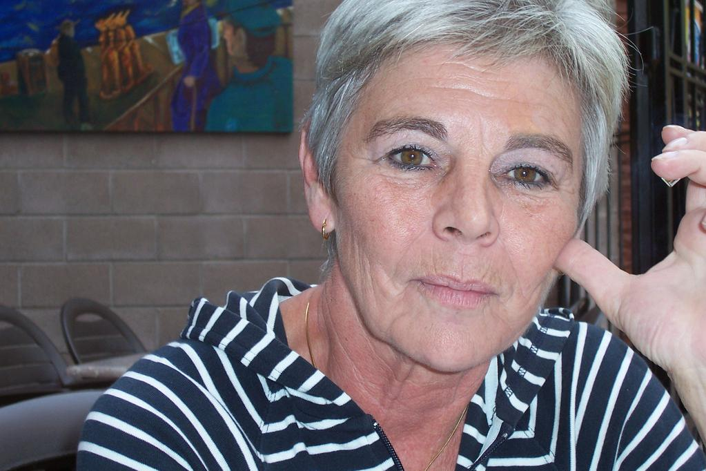 Marion Hänsel