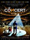 The Concert - Poster - France - © EuropaCorp