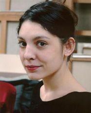 Ingrid Molinier