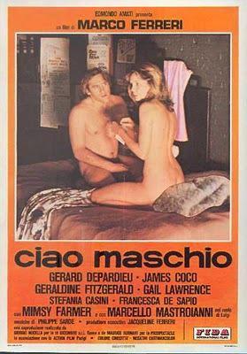 Rêve de singe - Poster Italie