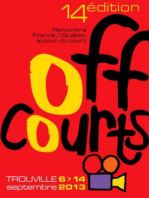 Trouville Off-Courts Film Festival