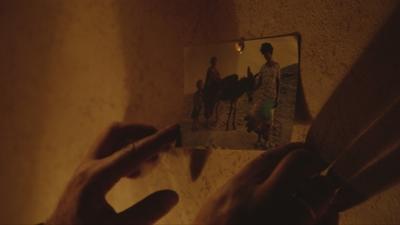 Zaïna46 - © Haïku Films