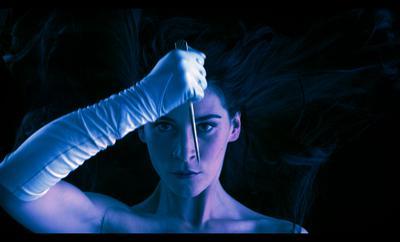 L'Etrange Couleur des larmes de ton corps - © Shellac