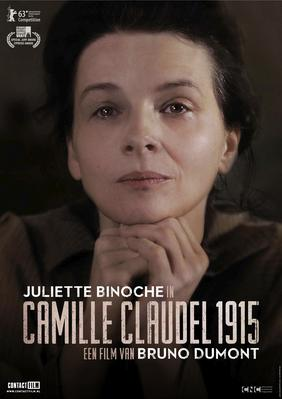 Camille Claudel 1915 - Poster - The Netherlands
