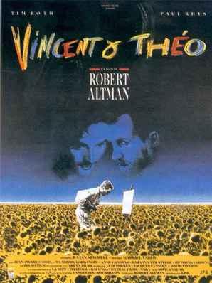 Vincent et Theo
