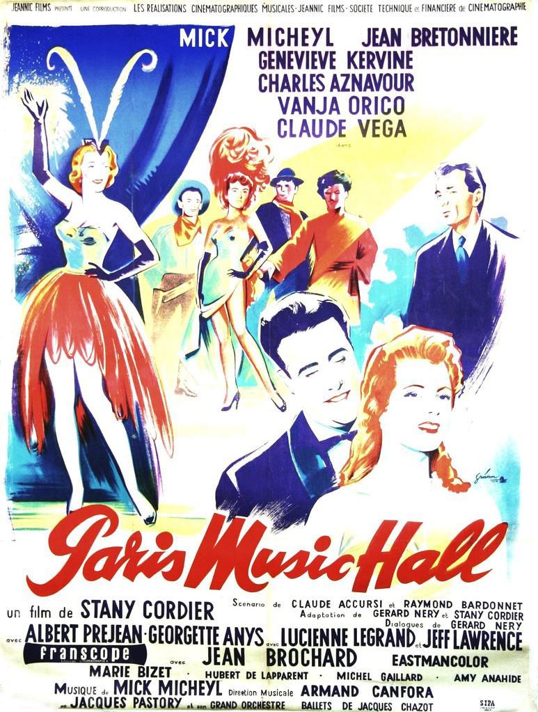 R.C.M. - Réalisations Cinématographiques Musicales