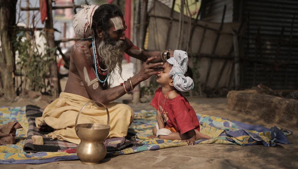 Manoj M. Goswami - © Sophie Dulac Distribution