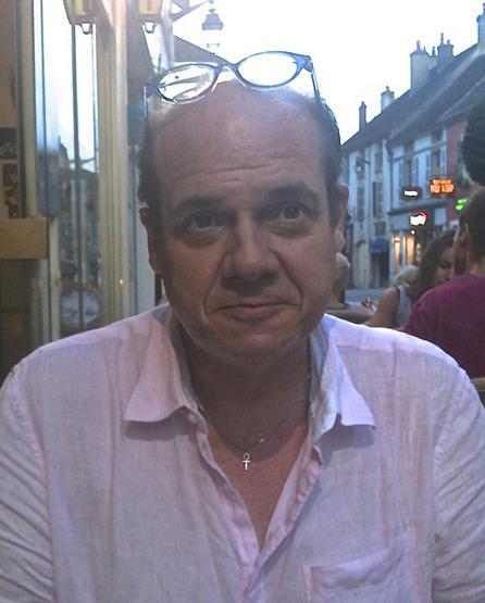 Pierre Schumacher
