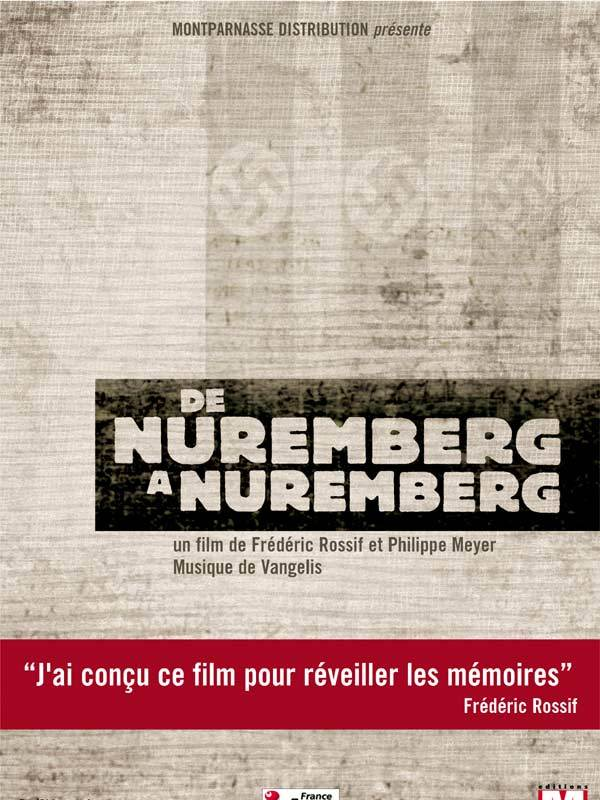 De Nuremberg à Nuremberg