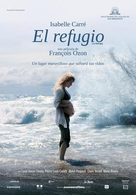 Mi refugio - Poster - Mexique