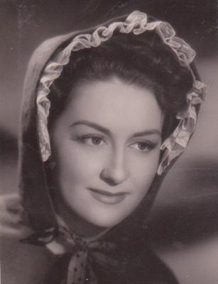 Yvonne Gaudeau
