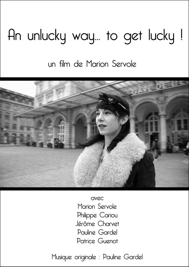Marion  Servole