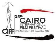 Cairo - International Film Festival - 2012