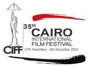 El Cairo - Festival Internacional de Cine del Cairo - 2012