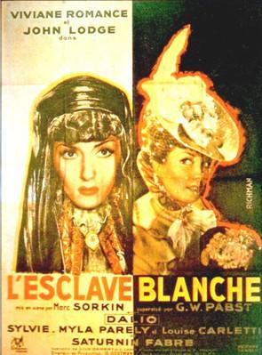 Esclave blanche