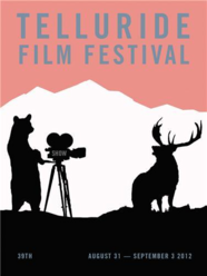 Telluride International Film Festival - 2012