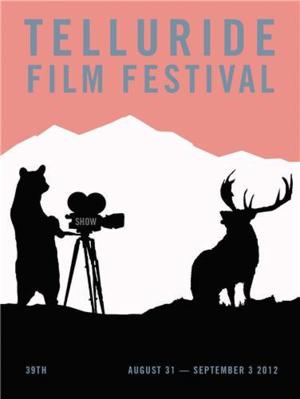 Telluride - Festival de Cine - 2012
