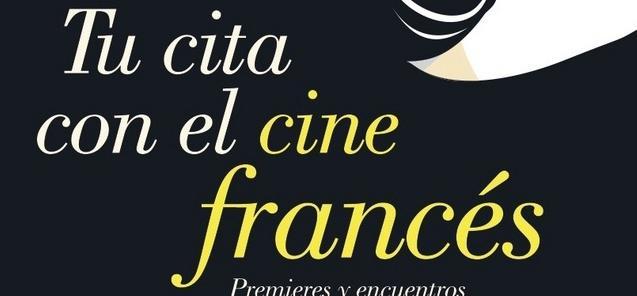 Bande annonce officielle : Tu Cita con el Cine Francés 2014