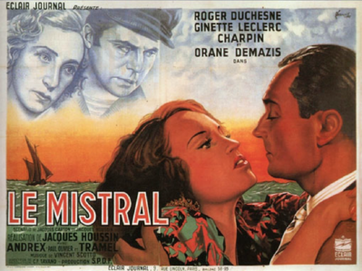 Le Mistral