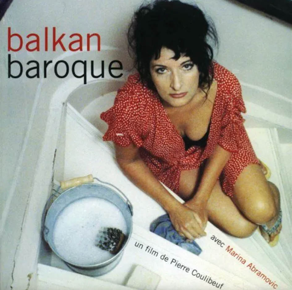 Balkan baroque