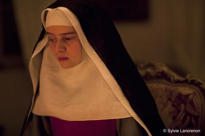 The Nun - © Sylvie Lancrenon