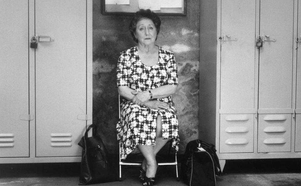 Zahra Benaïssa