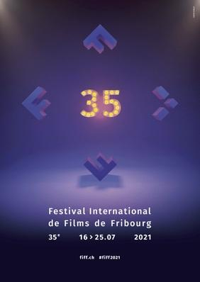 International Fribourg film Festival - 2021