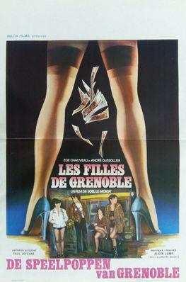 Les Filles de Grenoble - Belgium