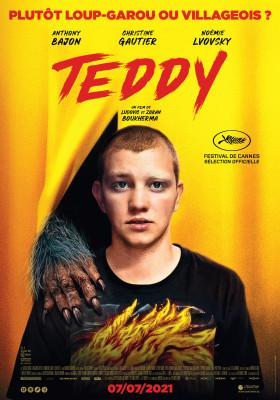 Teddy - Belgium