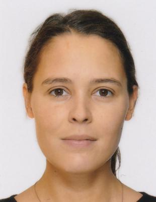 Marie Loustalot