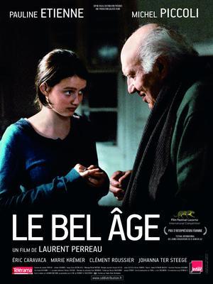 Bel âge - Poster - France