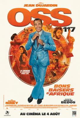 OSS 117: From Africa With Love - Québec