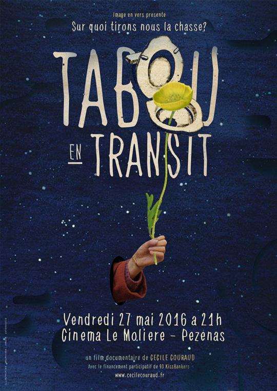 Tabou en transit