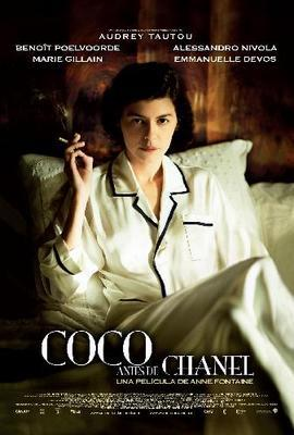 Coco avant Chanel - Poster - Argentine