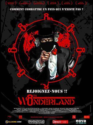 8th Wonderland - Poster 2 - France
