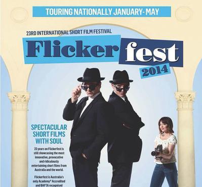 Flickerfest - 2014