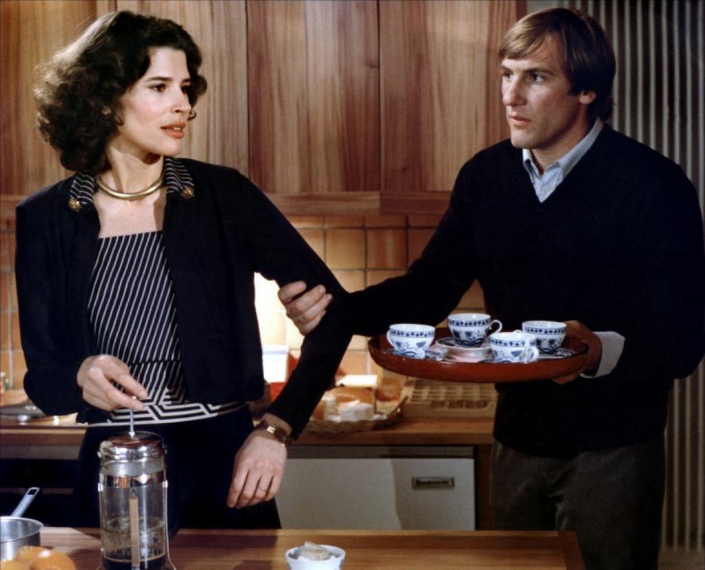 隣の女 (1981) - uniFrance Film...