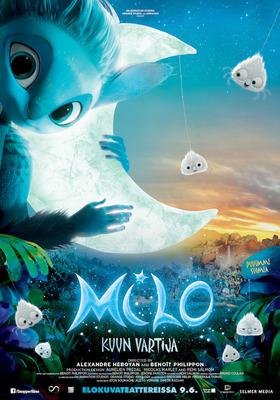 Mune - Poster - Finland