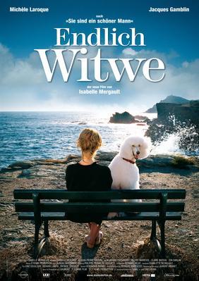 Enfin veuve - Poster - Germany